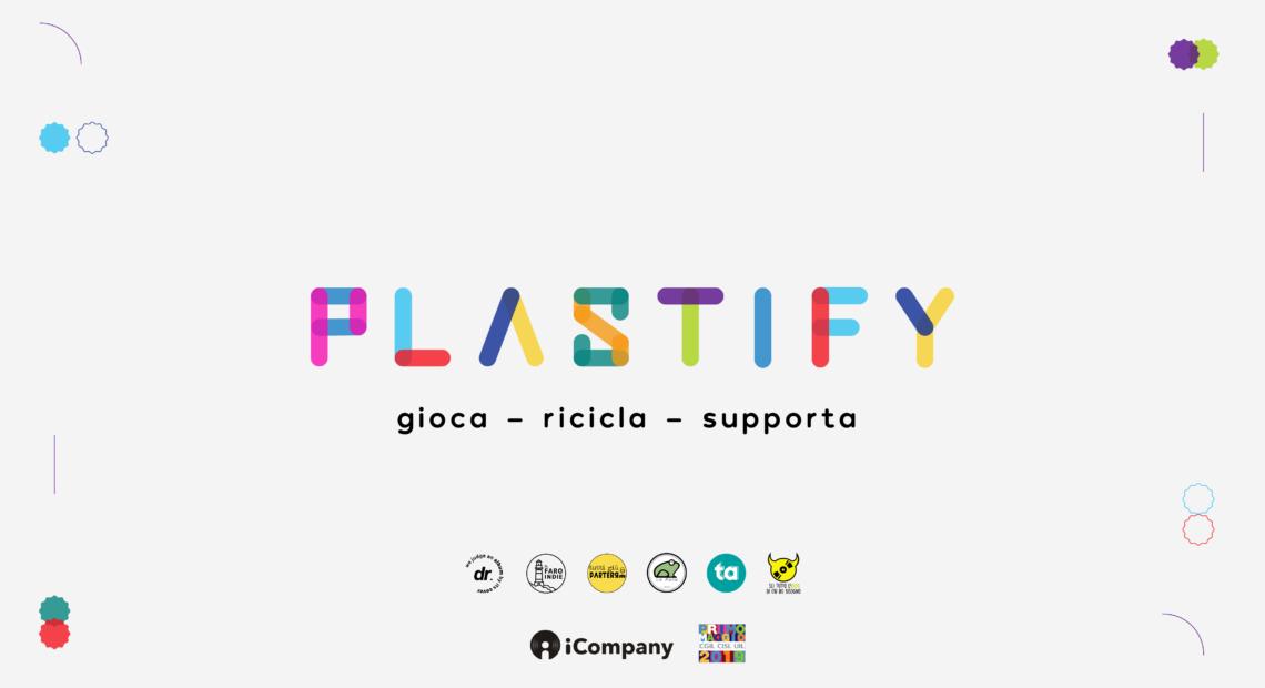 Plastify