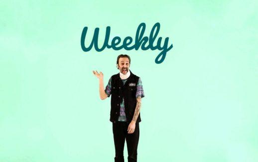 Auroro Weekly