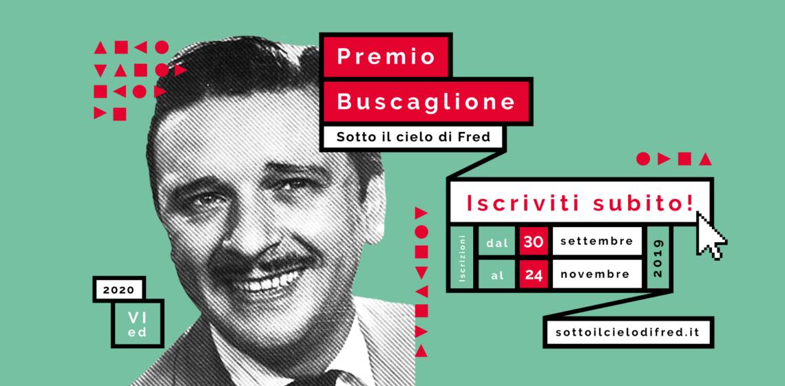 Premio Buscaglione