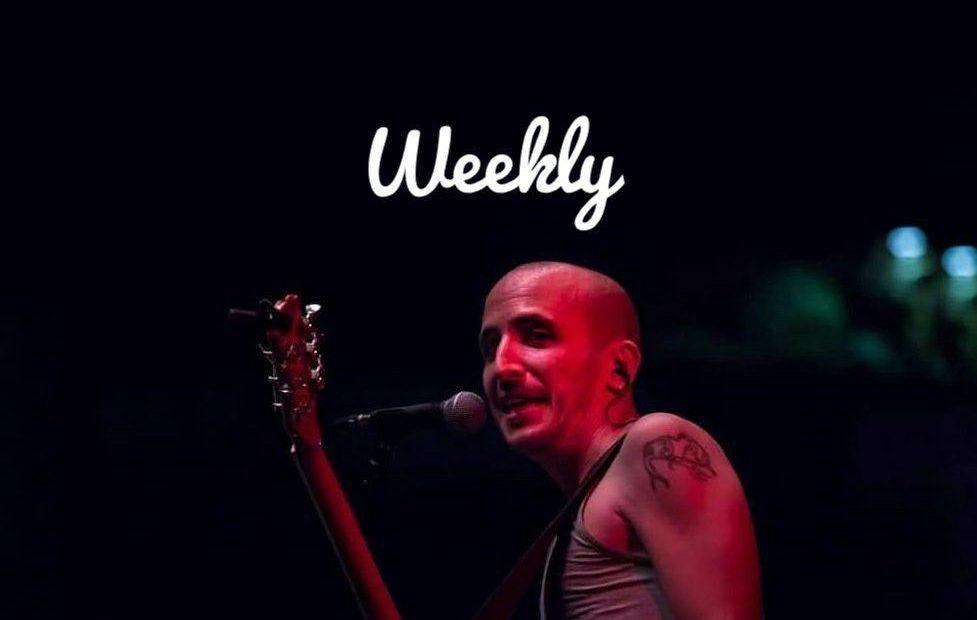 Mina truppi weekly