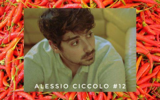 Alessio Ciccolo