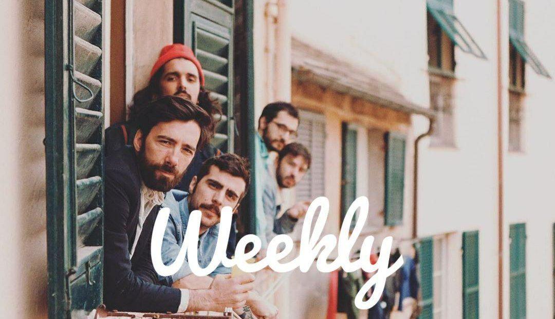 ex otago weekly