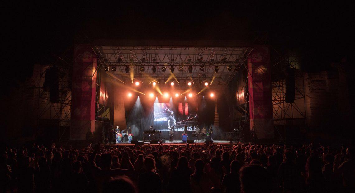 open sound festival