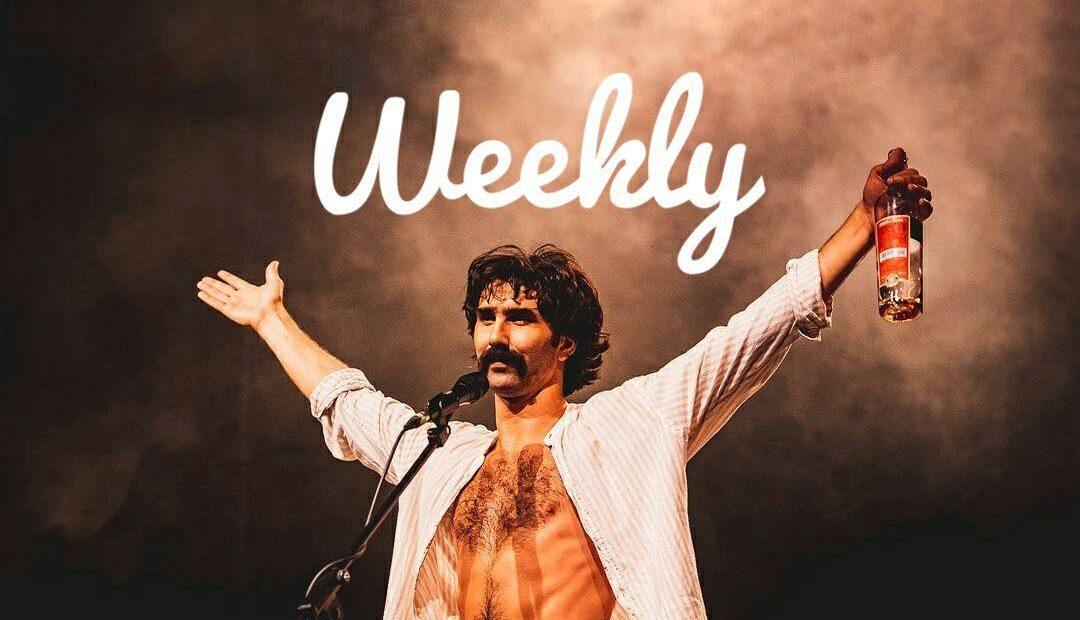 valanga de simone weekly