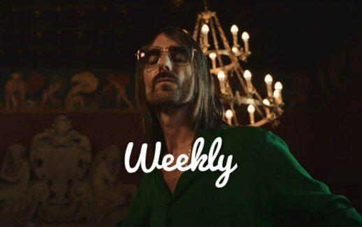 discografiche bianconi weekly