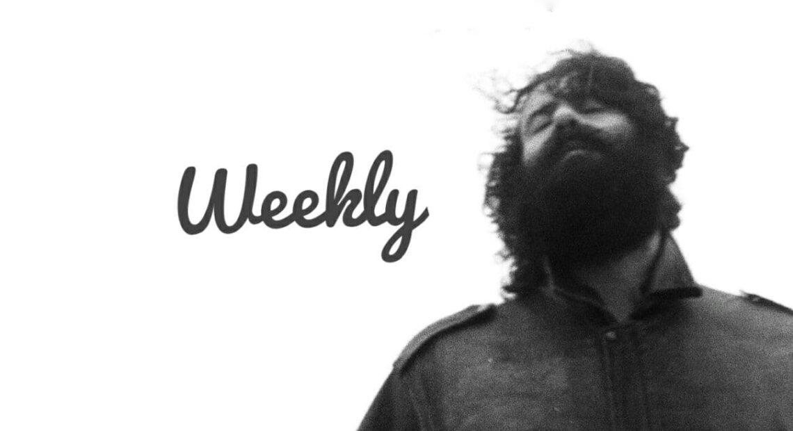 sfera iosonouncane weekly