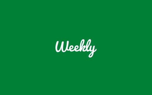 appuntamento weekly