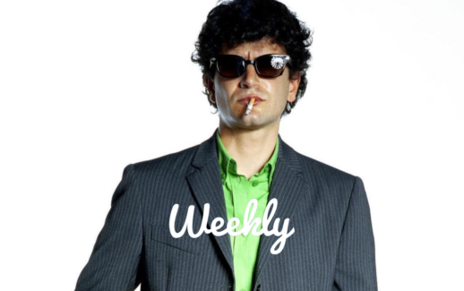 fenomeni weekly