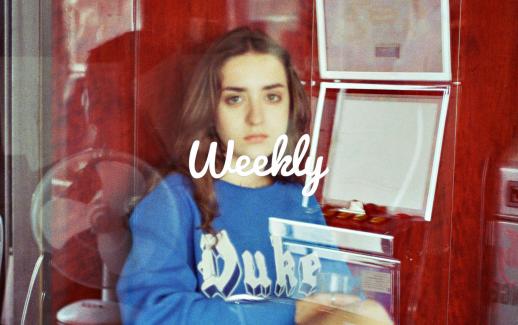 weekly questa settimana