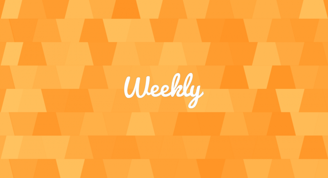 weekly speciale agosto