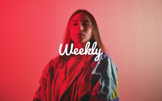 Weekly ottobre nuova musica 2021