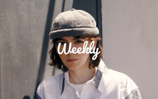 ariete weekly persə